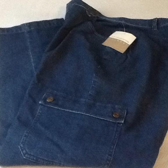 NWT Liz Claiborne jeans